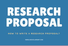 Research Proposal - Research Proposal Sample - Research Proposal example and template