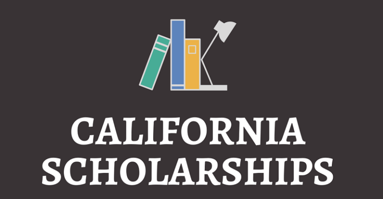 California Scholarships