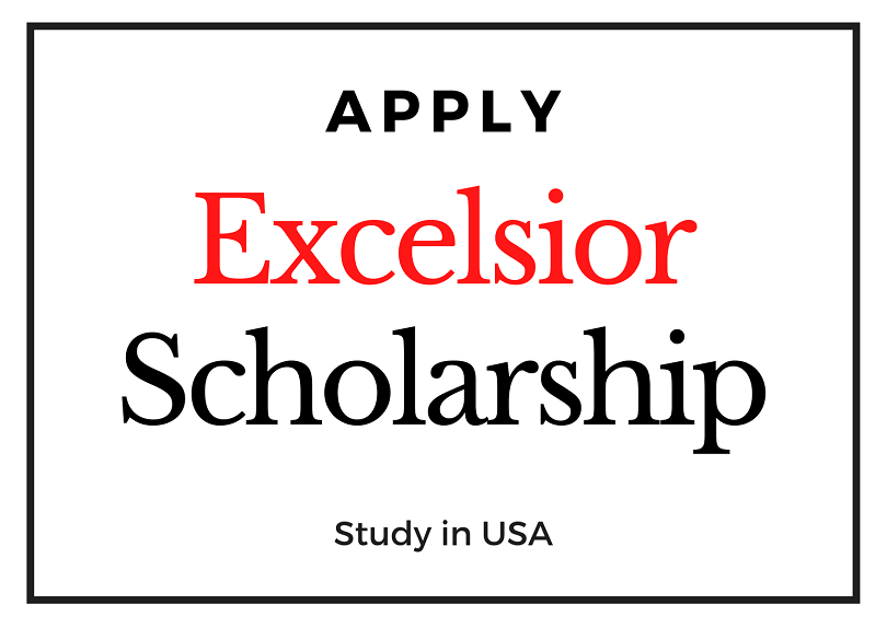 Excelsior Scholarship Program 2021