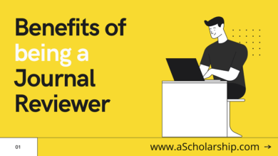 5 Benefits of becoming a Manuscript Reviewer for a Journal Why consider becoming a Journal Reviewer