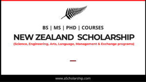 New Zealand Scholarships 2021 for Science, Engineering, Arts, Management, Language and Other Programs at University of Canterbury