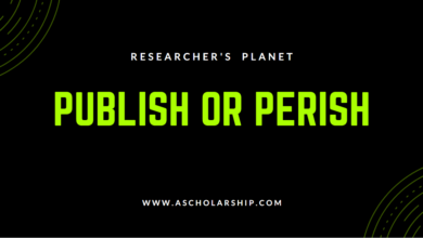 Publish or Perish: Can Publishing Save You from Perishing?