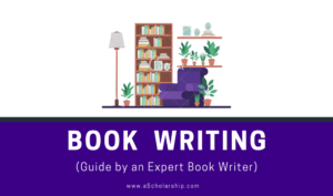 How to Write a Book Step-by-step Guide by the Author of 27 Books