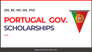 Portugal Scholarships List of Scholarships in Portugal - Portuguese Scholarships for international Students