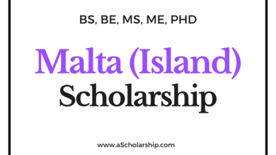 Scholarships in Malta (European Island) Maltese Scholarships for [BS-MS-PhD]