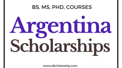 Argentina Scholarships - List of Scholarships in Argentina