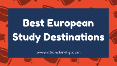 10 Most Attractive Study Destinations in Europe Scholarships in Europe