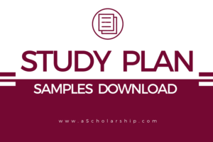10 Step to Create Study Plan from Scratch How to Write a Study Plan