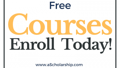 [2021] Free Online Courses with Certificates Enroll Today!