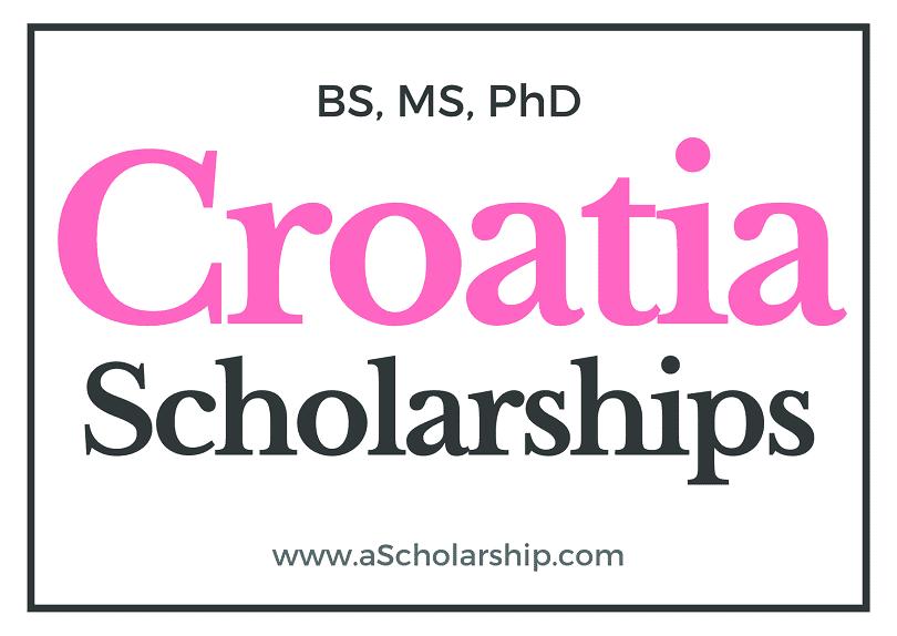 Croatia Scholarships List of Scholarships available in Croatia (Europe)