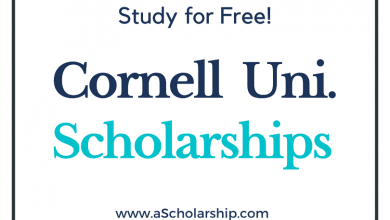 Cornell University scholarships 2022-2023 Submit Application