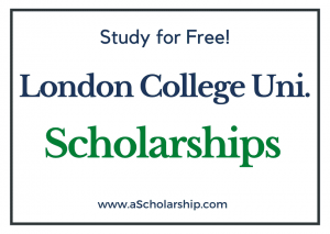 University College London scholarships 2022-2023 Submit Application