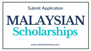 Malaysian Government Scholarships 2022-2023 [Ministry of Education]
